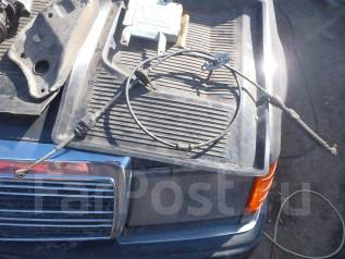 Тросик переключения автомата. Toyota Vista Ardeo, SV50, SV50G Двигатели: 3SFE, 3SFSE