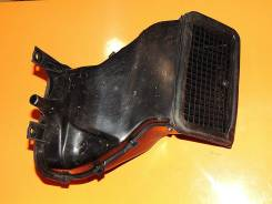 Патрубок воздухозаборника. Mitsubishi Delica, PE8W Двигатель 4M40
