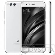 Xiaomi Mi6. Б/у, 64 Гб, Белый