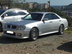 Обвес кузова аэродинамический. Nissan Gloria, Y34 Nissan Cedric, Y34 Nissan Cedric / Gloria, Y34. Под заказ из Владивостока