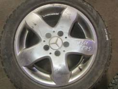 "Диск литой R16 Mercedes Benz. x16"", 5x112.00"
