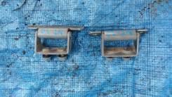 Крепление крышки багажника. Nissan X-Trail, NT30 Двигатель QR20DE