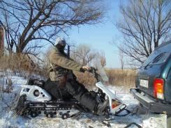 Русская механика Рыбинка-2. исправен, без псм, без пробега