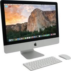 """Моноблок Apple iMac 21.5"""" 1920x1080"""