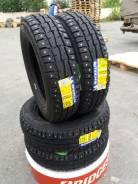 Michelin Agilis X-Ice North. Зимние, шипованные, без износа, 4 шт