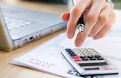 Бухгалтерские услуги, ВЭД, полное ведение предприятия.