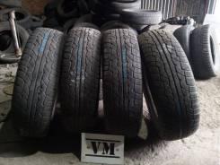 Dunlop Grandtrek ST1. Всесезонные, износ: 50%, 4 шт