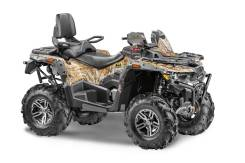 Stels ATV 650 Guepard Trophy Camo EPS Новый официальный дилер STELS ХИЩНИКЪ, 2017. исправен, есть птс, без пробега