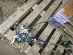 Педаль ручника. Toyota Harrier, MCU35W, MCU35 Двигатель 1MZFE