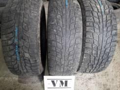 Michelin X-Ice North. Зимние, износ: 70%, 3 шт