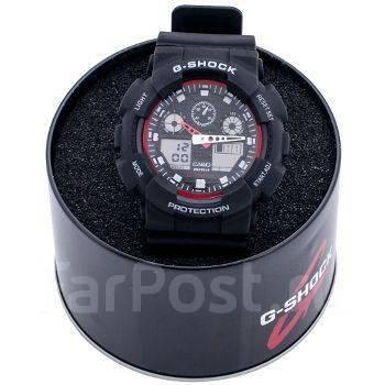 1c2cdb3e Легендарные часы Casio G-shock - Аксессуары и бижутерия в Хабаровске