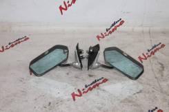Зеркало заднего вида боковое. Nissan Silvia, S14