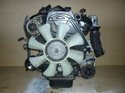 Двигатель в сборе. Hyundai Grand Starex Hyundai Starex D4CB