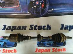 Привод. Honda Edix Honda Stream, RN1, RN2, RN3, RN4, RN5 Honda Civic Двигатели: D17A, D17A2, D17A5, D17A8, D17A9, D17Z1, D17Z4, D17Z5