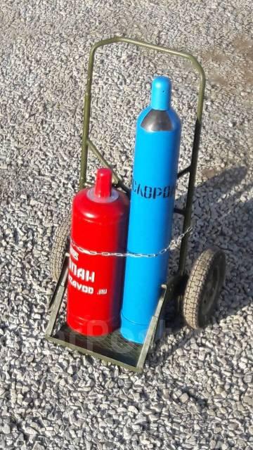 заказать газ в баллонах в хабаровске