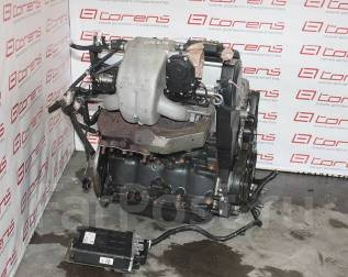 Двигатель в сборе. Volkswagen Passat Двигатель AEB