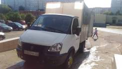 ГАЗ 2747. Продам термобудка, 3 000 куб. см., 1 500 кг.