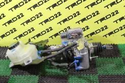 Блок abs. Toyota Prius, ZVW30L, ZVW30 Двигатель 2ZRFXE