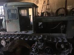 ХТЗ Т-74. Продам трактор