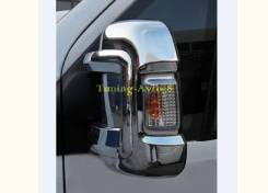 Накладка на зеркало. Fiat Ducato