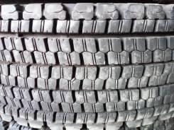 Bridgestone W900. Зимние, без шипов, 2013 год, износ: 10%, 4 шт
