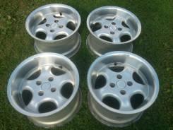 RH Wheels. 8.0/9.0x14, 4x100.00, ET35/35, ЦО 64,0мм.