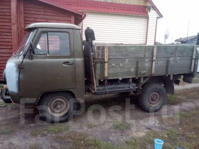 УАЗ 452Д. Продаётся грузовик уаз, 2 200 куб. см., 1 000 кг.