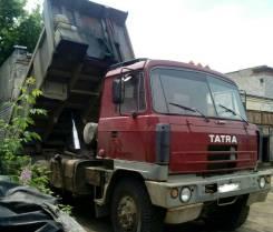 Tatra T815. Самосвал Татра T815 (в отличном состоянии), 15 825 куб. см., 17 000 кг.