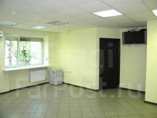 Продается 2- комнатная квартира под офис. Улица Печорская 4, р-н Столетие, 43 кв.м. Интерьер
