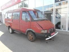 ГАЗ 3221. , 2 500 куб. см., 13 мест