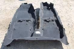 Ковровое покрытие. Subaru Impreza, GH8 Двигатели: EJ20X, EJ20