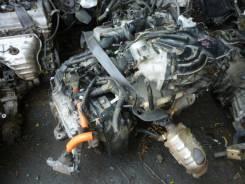 Контрактный (б у) двигатель Лексус RX330 2005 г 3MZFE (3MZFE) 3.3 л