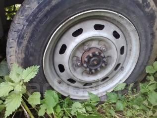 Диски колесные.