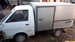 Nissan Vanette. Хороший грузовичек Ниссан ванет, 2 000 куб. см., 750 кг.
