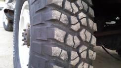 BFGoodrich Mud-Terrain T/A KM2. Грязь MT, 2015 год, износ: 20%, 4 шт
