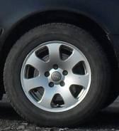 Audi. 7.0x15, 5x112.00, ET38, ЦО 56,6мм.