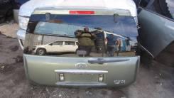 Дверь багажника. Infiniti QX56, JA60 Nissan Armada, WA60