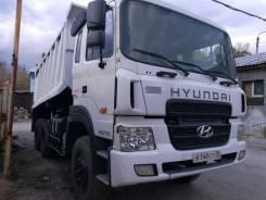 Hyundai HD270. самосвал, 13 000куб. см., 18 000кг.