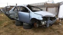 Toyota Allion. ZRT260, 2ZRFE