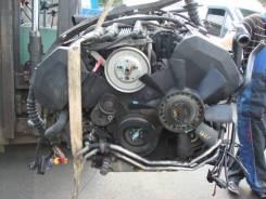 Контрактный (б у) двигатель Ауди А6 (С5) 1999 г. ACK 2,8 л. бензин,