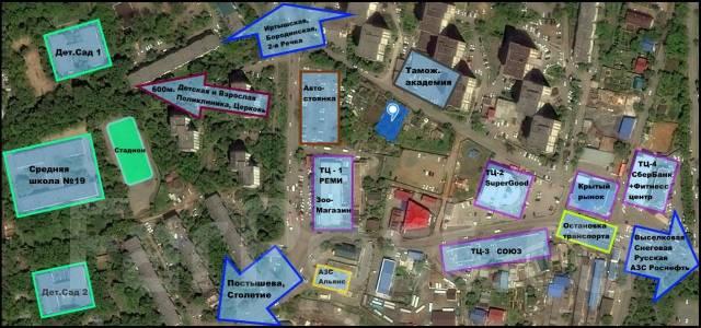 Земля на БАМе с адресом - отличное место. Собственность. Зона Ж-4. 686кв.м., собственность, электричество, вода, от частного лица (собственник)