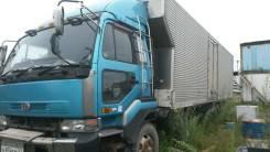 Nissan Diesel UD. Продаётся Nissan Diesel, 12 000куб. см., 12 000кг., 6x4