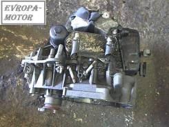 Коробка автомат АКПП Volkswagen Passat 6 2005-2010г. Дизель 2л TDI HQL