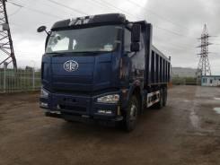 FAW J6 CA3250P66K2T1E4. Продам Самосвал 6x4 J6 CA3250P66K2T1E4, 8 600 куб. см., 20 000 кг.