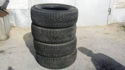 Roadstone Winguard WinSpike. Зимние, шипованные, 2014 год, износ: 10%, 4 шт