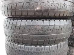 Bridgestone Blizzak Revo GZ. Всесезонные, износ: 40%, 2 шт