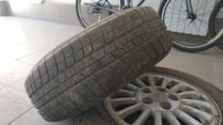 Michelin Pilot Alpin PA2. Зимние, без шипов, 2005 год, износ: 20%, 4 шт