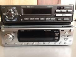 JVC KD-DV5000