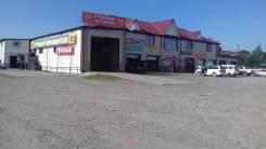 Продам Автокомплекс. Квартал Мира 1, р-н Индустриальный, 912 кв.м. Интерьер
