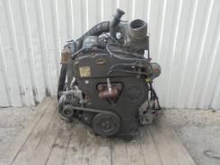 Двигатель в сборе. Ford Transit Двигатели: DURATORQ, TDCI